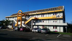 Premiere Classe Bordeaux Eysines - Saint-Aubin-de-Médoc