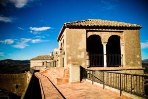 TUGASA Hotel Castillo de Castellar, Hotels  Castellar de la Frontera - big - 27