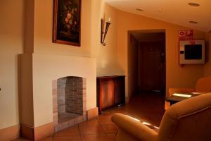 TUGASA Hotel Castillo de Castellar, Hotels  Castellar de la Frontera - big - 35