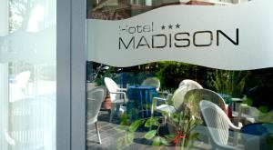 Hotel Madison, Hotels  Gabicce Mare - big - 34