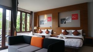 Lanta Intanin Resort - Ban Khlong Hoi Khong
