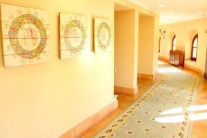 TUGASA Hotel Castillo de Castellar, Hotels  Castellar de la Frontera - big - 23