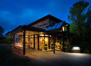 Friesen Hotel - Bussenhausen
