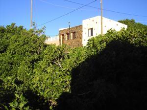 Casa José, Isora - El Hierro