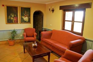TUGASA Hotel Castillo de Castellar, Hotels  Castellar de la Frontera - big - 16