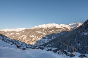 Chalet l'Eveil, Alpesi faházak  Grimentz - big - 24