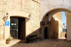 TUGASA Hotel Castillo de Castellar, Hotels  Castellar de la Frontera - big - 38