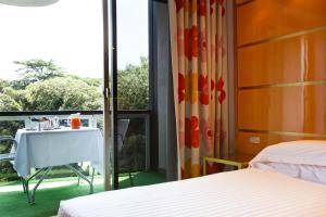 Albani Hotel Roma - Nomentano