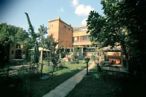 Hotel les Etoiles Du Toubkal - Imlil