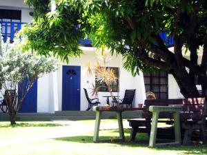 Bananaquit Apartments, Апарт-отели  Crown Point - big - 54