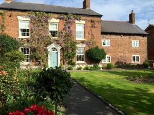 Auberges de jeunesse - Foxley Brow House