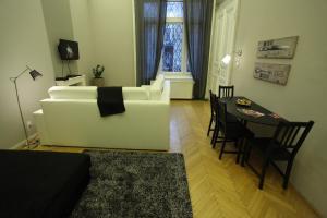 d.FIVE Classic Luxury at Basilica, Apartmány  Budapešť - big - 51