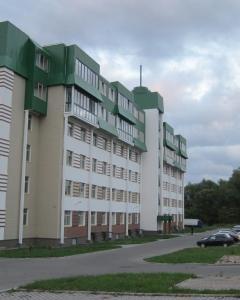 Апартаменты Red