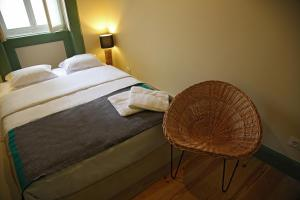 29 Madeira Hostel & Guesthouse by Petit Hotels, Ostelli  Funchal - big - 17