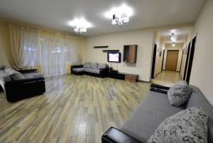 Alex House, Prázdninové domy  Borovlyany - big - 13