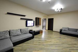 Alex House, Prázdninové domy  Borovlyany - big - 15