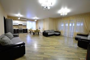 Alex House, Prázdninové domy  Borovlyany - big - 17