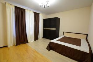 Alex House, Prázdninové domy  Borovlyany - big - 19