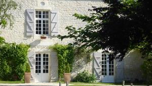 B&B Gagnepain La Riviere - Saint-André-de-Lidon