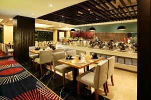 The Ann Hanoi, Hotely  Hanoj - big - 42