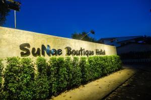 Sunee Boutique Hotel - Ban Tha Bao