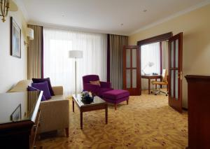Moscow Marriott Royal Aurora Hotel (17 of 56)