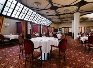 Moscow Marriott Grand Hotel (2 of 60)