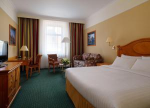 Moscow Marriott Grand Hotel (12 of 60)