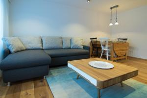 Colibri U - Apartment - Saas-Fee