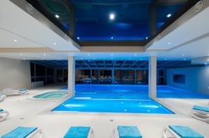 3 hvězdičkový hotel Hotel New Wave Visla Polsko