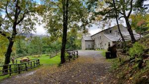 Agriturismo Al Castagno - Apartment - Abetone