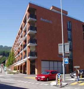 . Senevita Residenz Bornblick