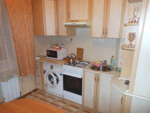 Apartment na Akademika Petrova 16 - Yasennaya