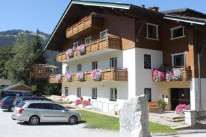 Pension Panorama - Hotel - Wagrain