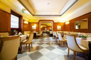 Mercure Palermo Excelsior City (15 of 78)