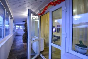 Alex House, Prázdninové domy  Borovlyany - big - 20