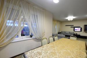 Alex House, Prázdninové domy  Borovlyany - big - 21