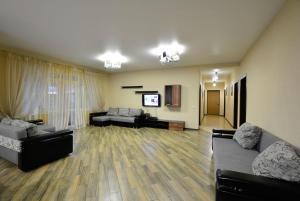 Alex House, Prázdninové domy  Borovlyany - big - 22