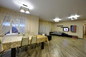 Alex House, Prázdninové domy  Borovlyany - big - 23