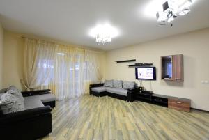 Alex House, Prázdninové domy  Borovlyany - big - 25