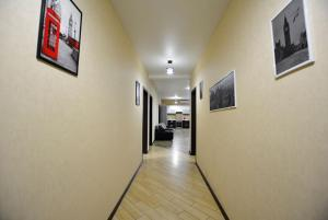 Alex House, Prázdninové domy  Borovlyany - big - 26