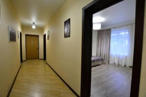 Alex House, Prázdninové domy  Borovlyany - big - 28