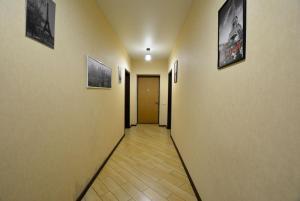 Alex House, Prázdninové domy  Borovlyany - big - 29
