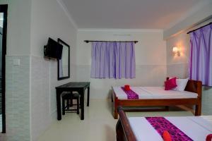 Siem Reap Pub Hostel, Ostelli  Siem Reap - big - 100