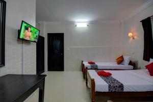 Siem Reap Pub Hostel, Ostelli  Siem Reap - big - 102