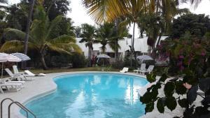 Hôtel Des Palmes