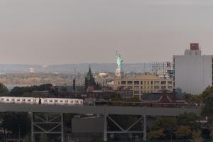 Hotel Le Bleu, Hotels  Brooklyn - big - 23