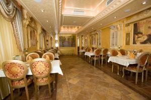 Shato Hotel, Szállodák  Omszk - big - 16