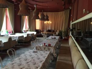Prestige Hotel, Hotel  Krasnodar - big - 47