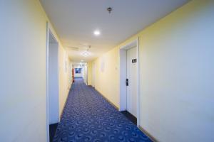 7Days Inn FuZhou East Street SanFangQiXiang, Hotely  Fuzhou - big - 27